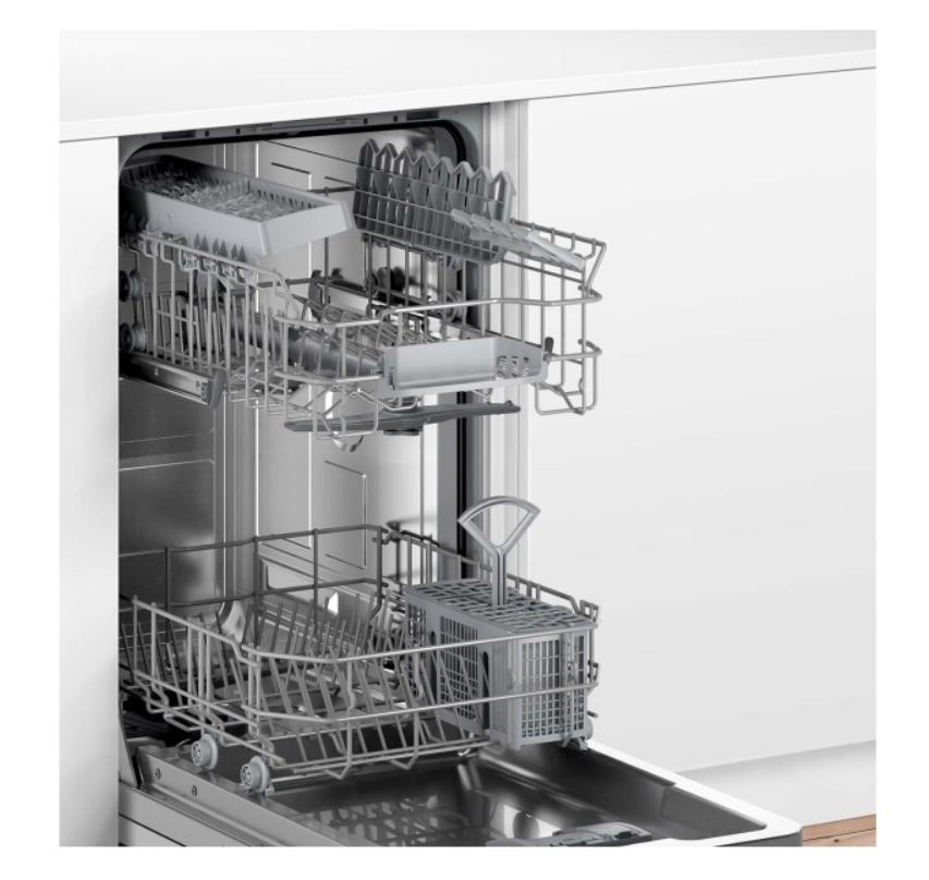 Встраиваемая посудомоечная машина Bosch SPV2HKX1DR
