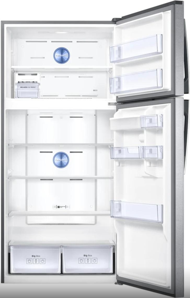 Холодильник Samsung RT62K7110SL