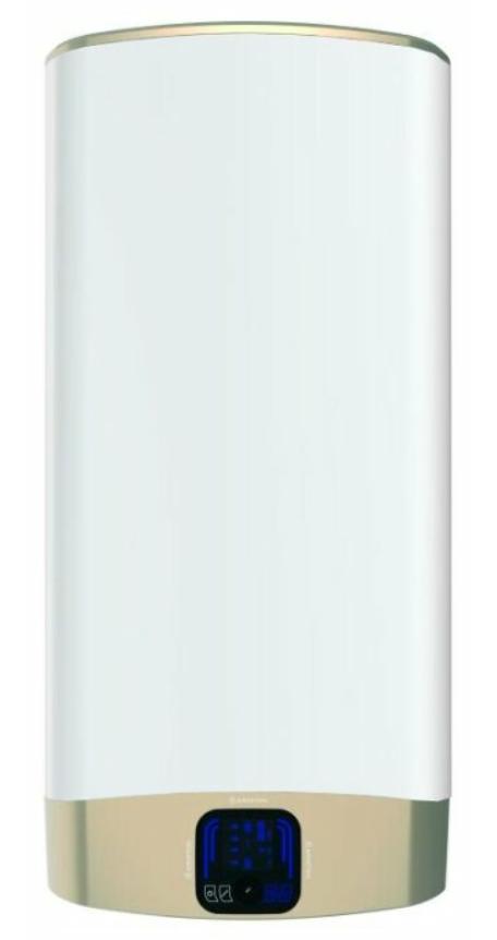 Водонагреватель накопительный ARISTON ABS VLS EVO INOX PW 80 D (плоский)