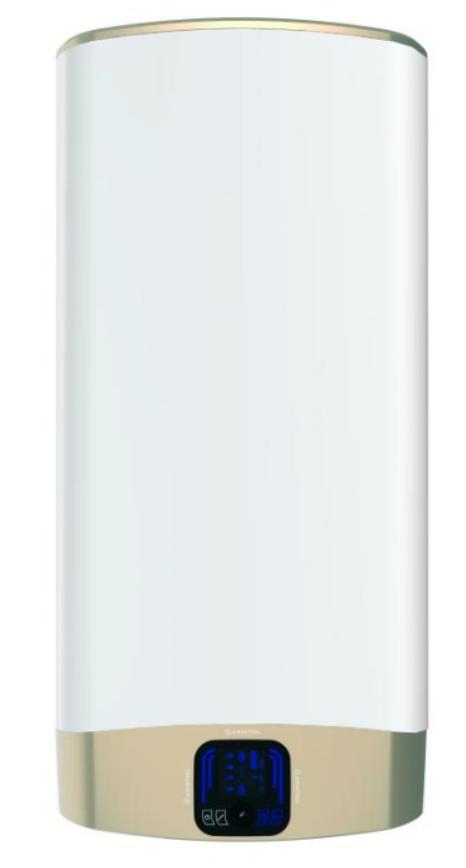 Водонагреватель накопительный ARISTON ABS VLS EVO INOX PW 50 D (плоский)