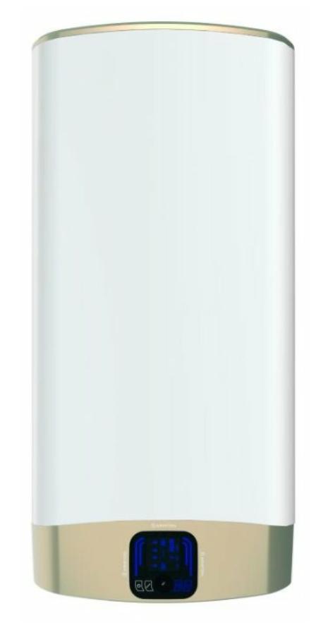 Водонагреватель накопительный ARISTON ABS VLS EVO INOX PW 30 D (плоский)