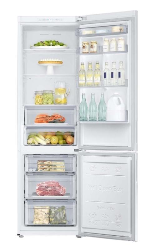 Холодильник Samsung RB37A5000WW