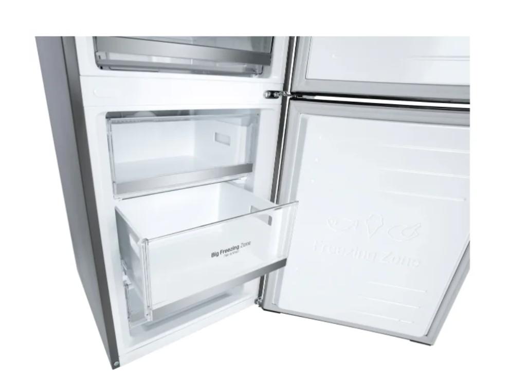 Холодильник LG DoorCooling+ GA-B509CMUM