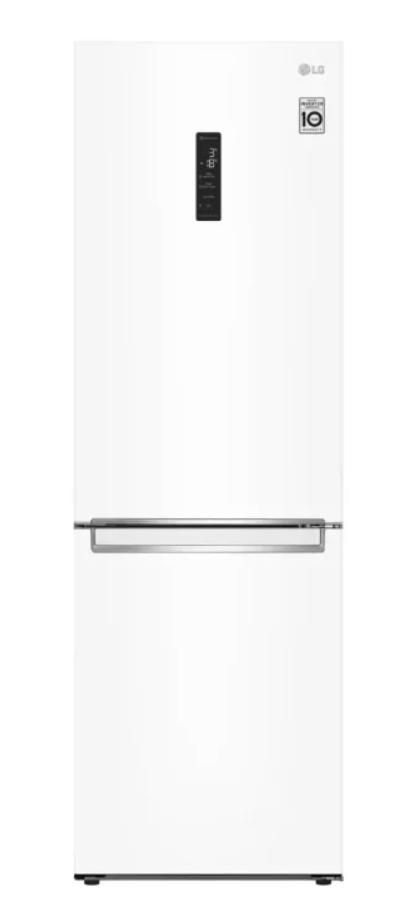 Холодильник LG DoorCooling+ GA-B459 SQUM