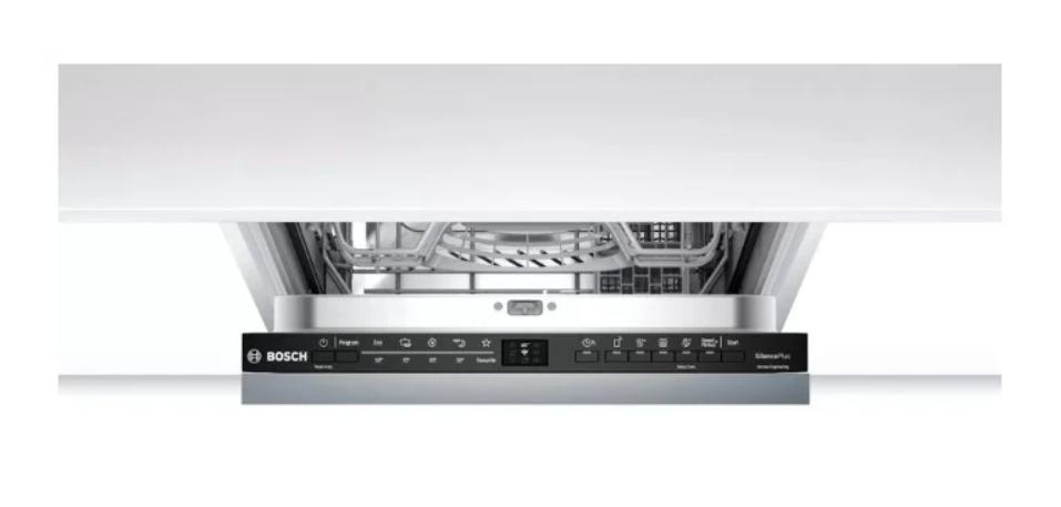 Встраиваемая посудомоечная машина Bosch SPV2HKX4DR