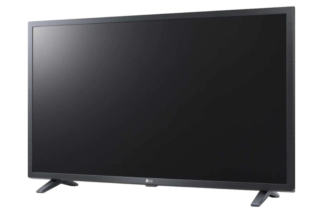 Телевизор LG 32LM637BPLB 31.5″ (2021), черный