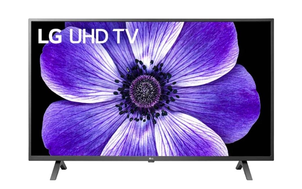 Телевизор LG 55UN70006LA 55″ (2020), черный