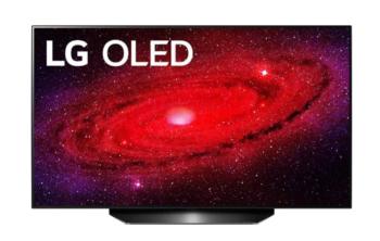 """LG OLED48CXR 48"""""""