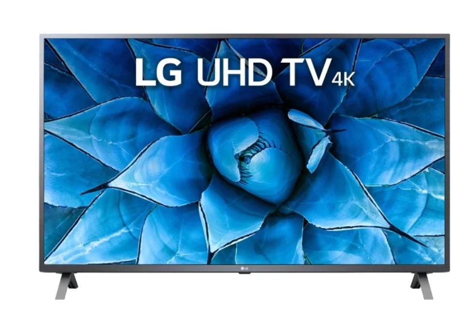 Телевизор LG 65UN73006 65″ (2020), черный