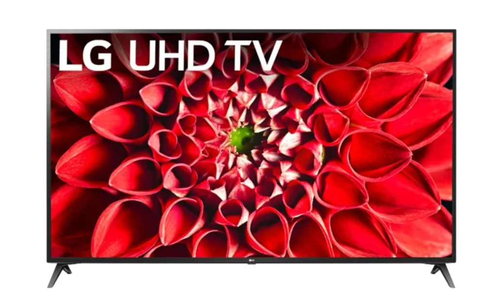 Телевизор LG 70UN70706LA 70″ (2020), темный титан