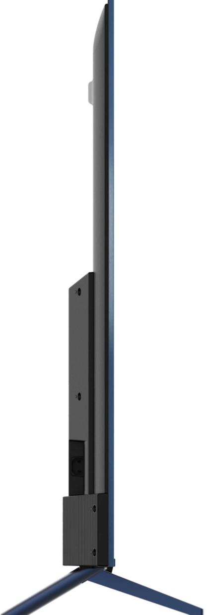 Телевизор QLED TCL 55C717 55″ (2020), темно-синий