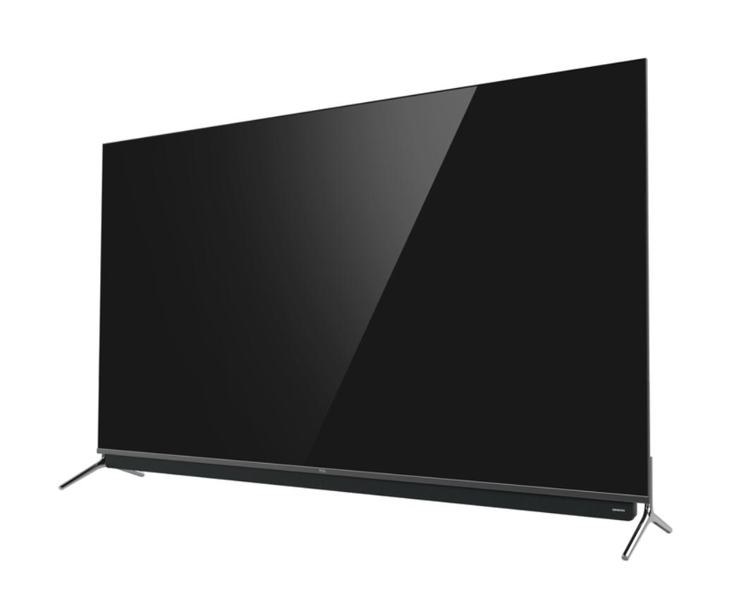 Телевизор QLED TCL 65C815 65″ (2020)