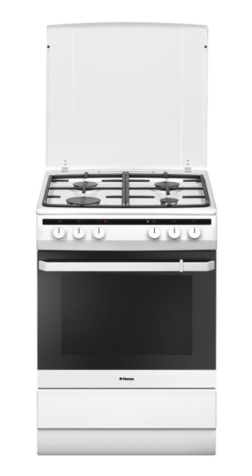 Комбинированная плита Hansa FCMW68041