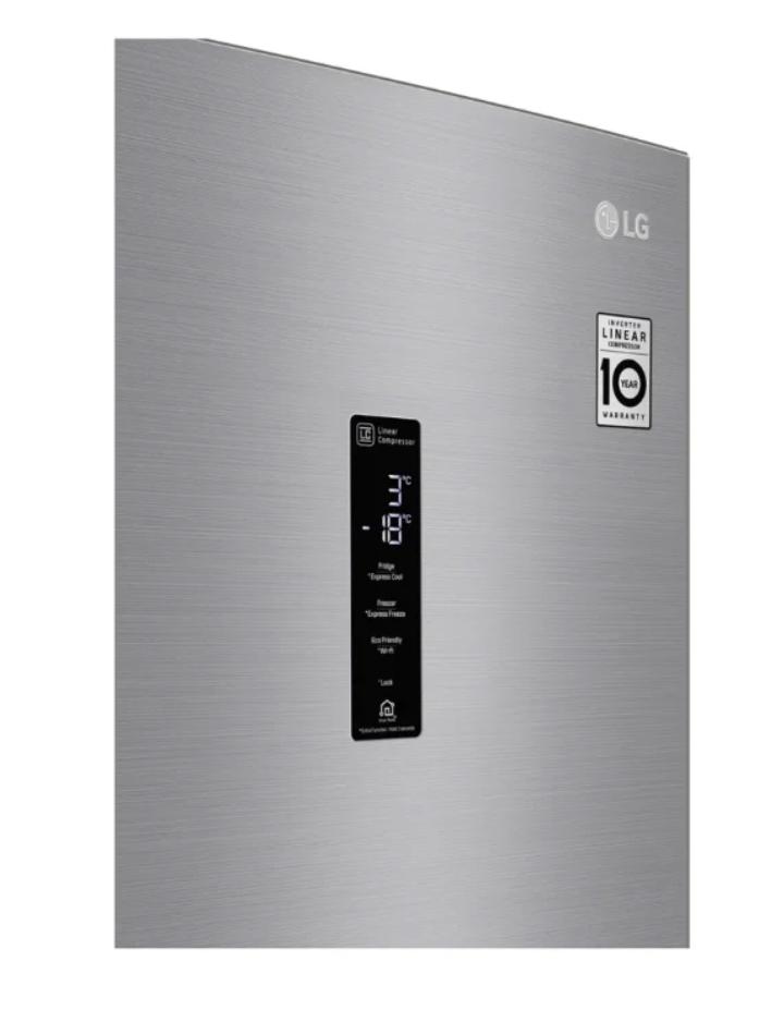 Холодильник LG DoorCooling+ GA-B509 CMQZ