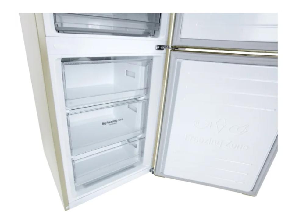 Холодильник LG DoorCooling+ GA-B509CEWL