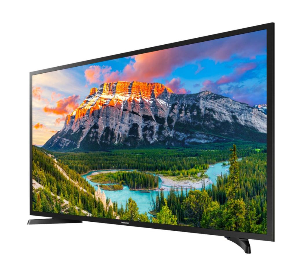 Телевизор Samsung UE43N5300AU 42.5″ (2018)
