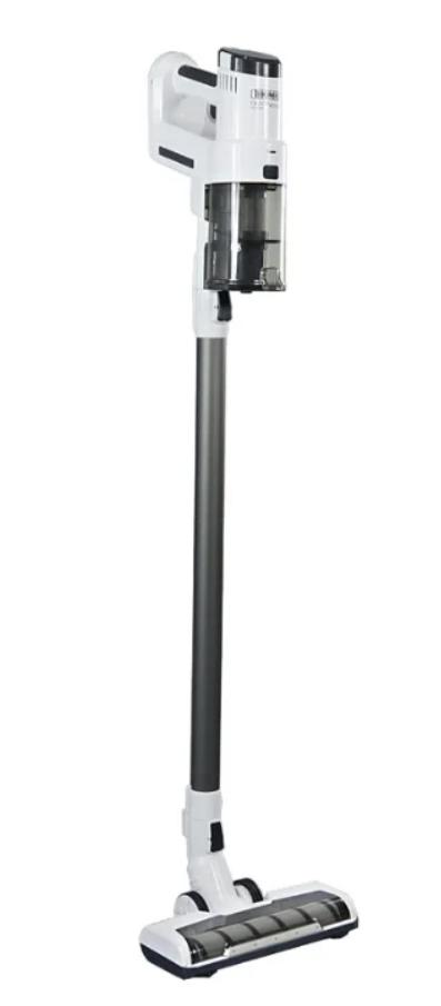 Пылесос Thomas Quick Stick Boost, белый/серый