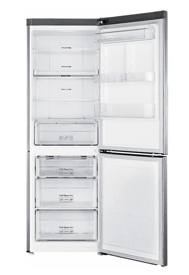Холодильник Samsung RB30A32N0SA/WT