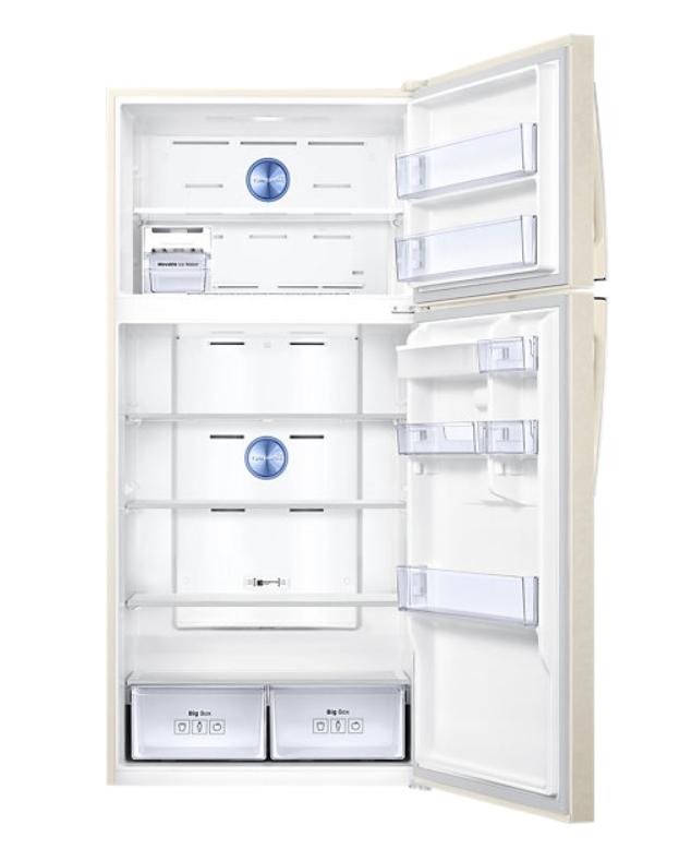 Холодильник Samsung RT-62 K7110EF
