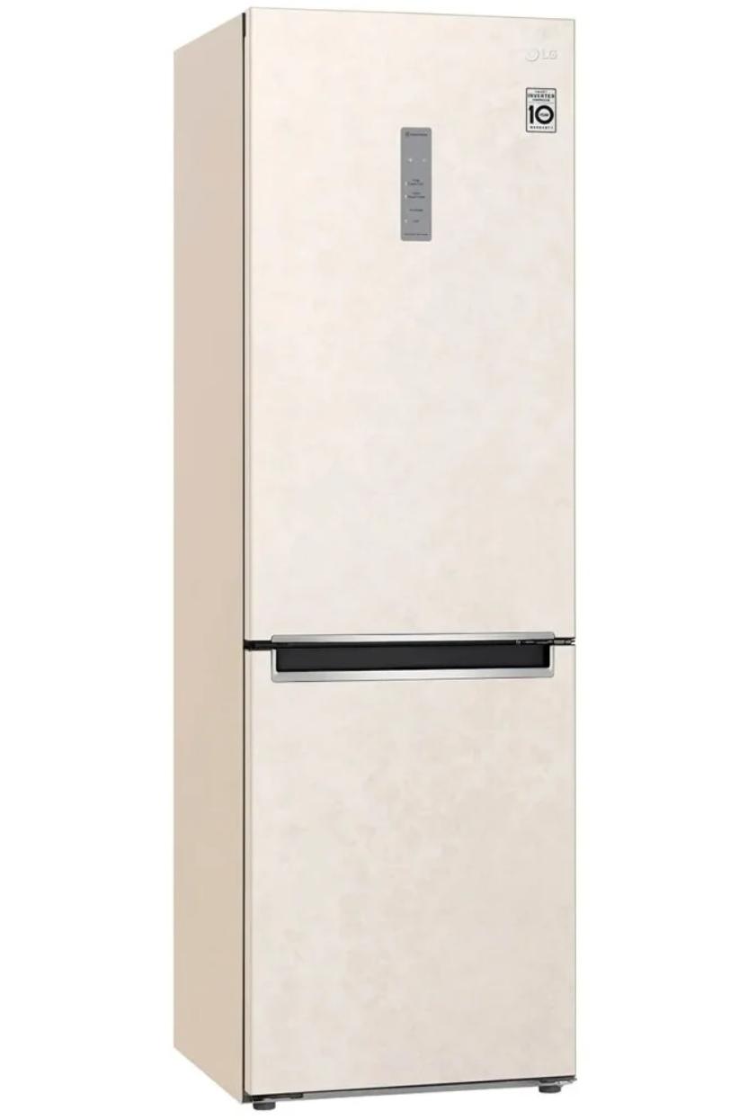 Холодильник LG DoorCooling+ GA-B459MEWL