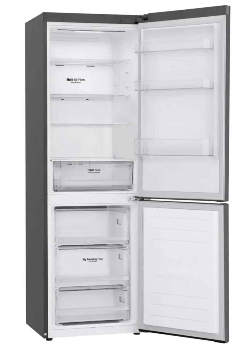 Холодильник LG DoorCooling+ GA-B459MLWL