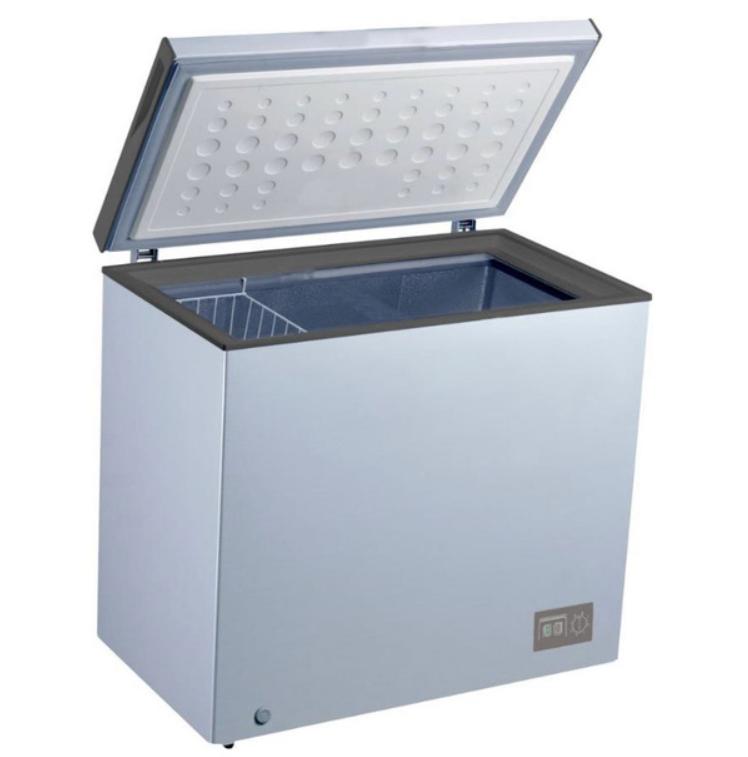 Морозильный ларь Kraft BD (W)-435S