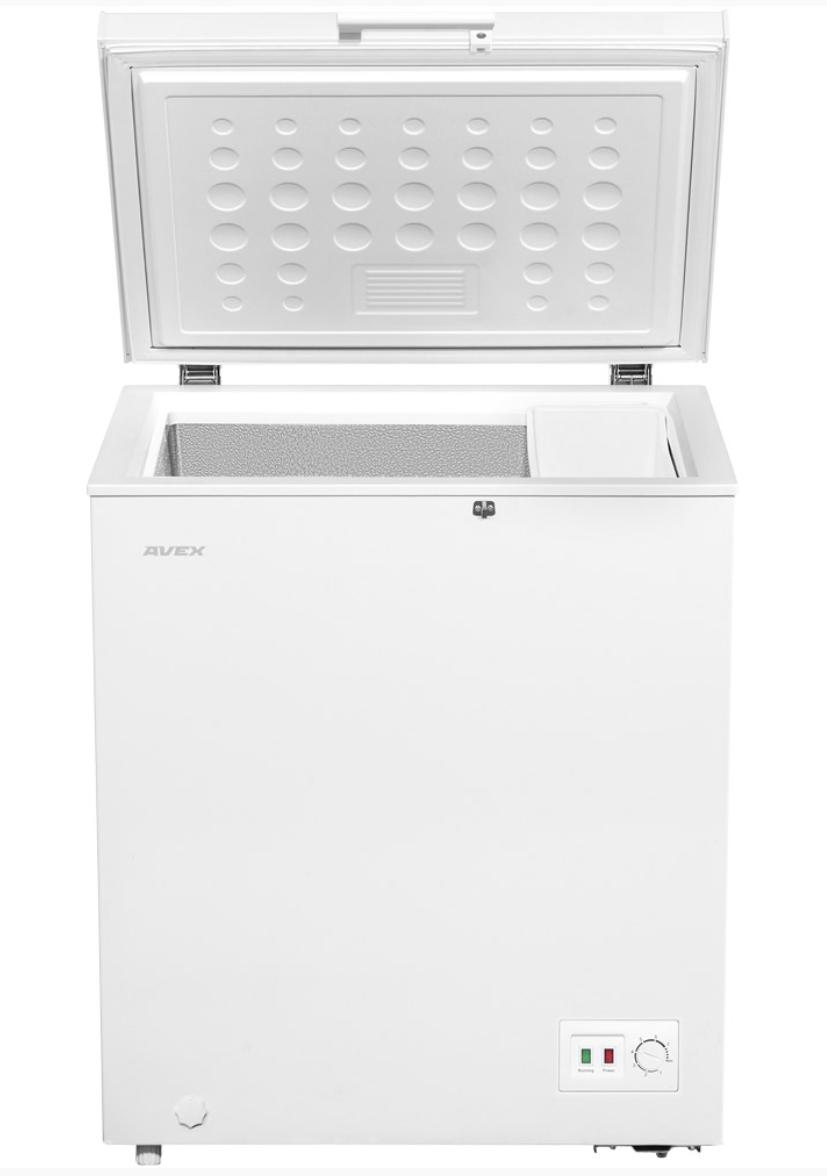 Морозильный ларь  AVEX CFS 200L3