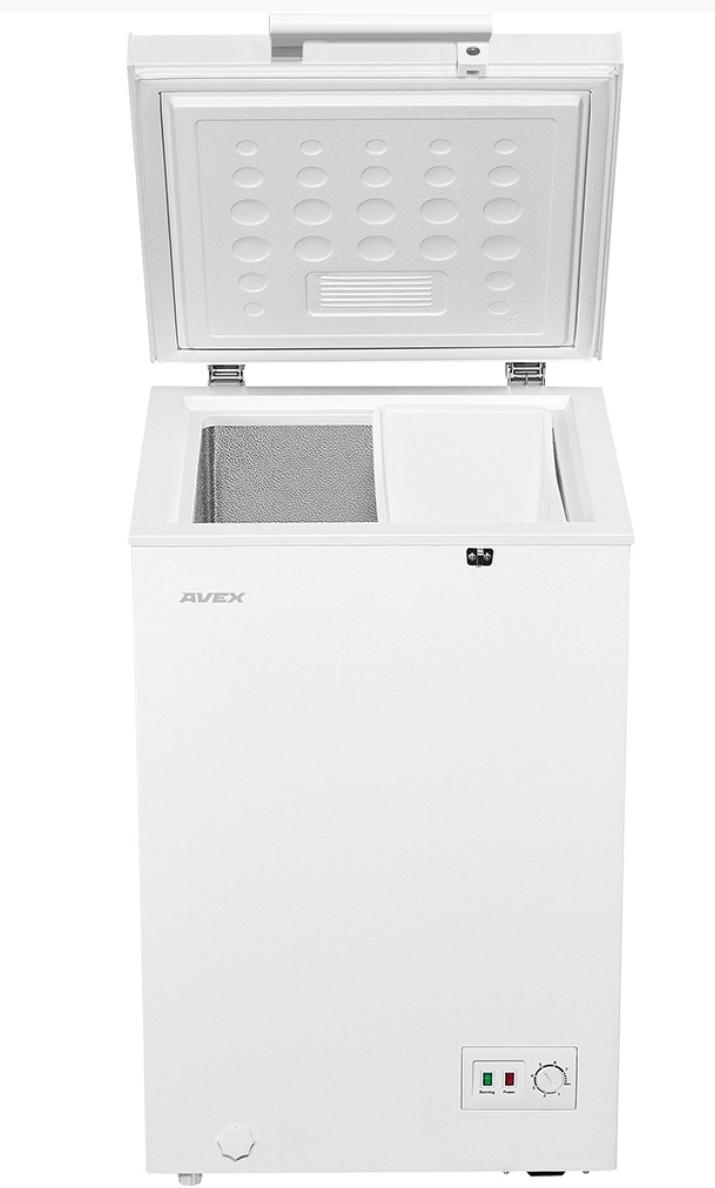 Морозильный ларь  AVEX CFS 150L3