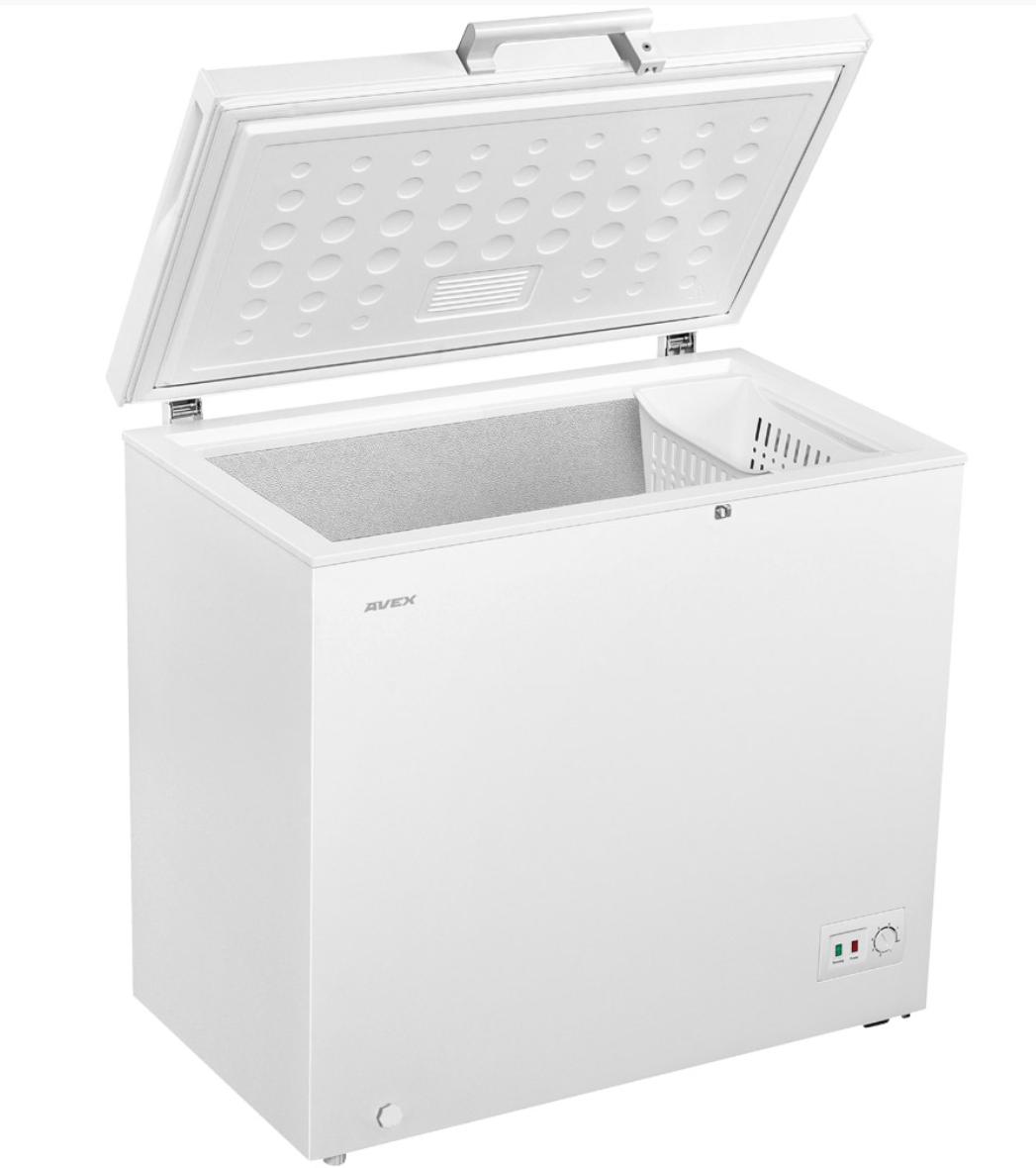 Морозильный ларь  AVEX CFS 260L3