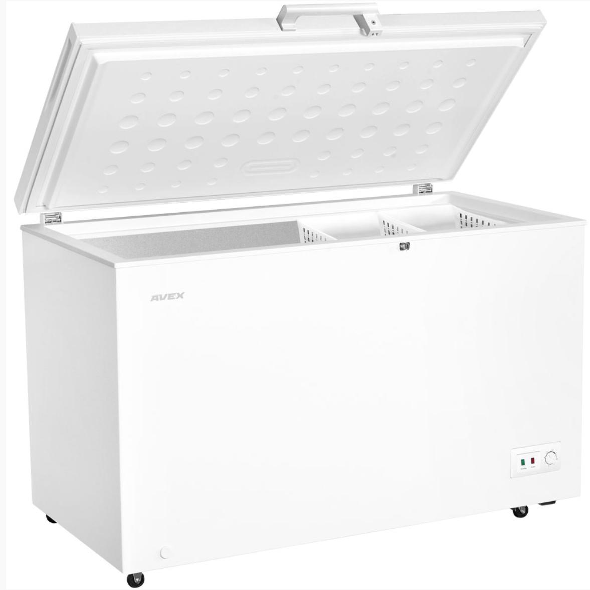 Морозильный ларь  AVEX CFS 480L3