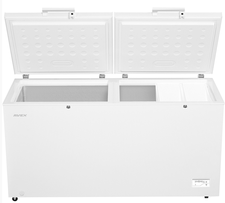 Морозильный ларь  AVEX CFS 600L3