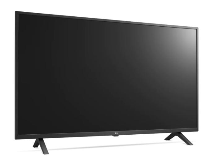 Телевизор LED LG 43UN68006LA черный, Ultra HD 4K