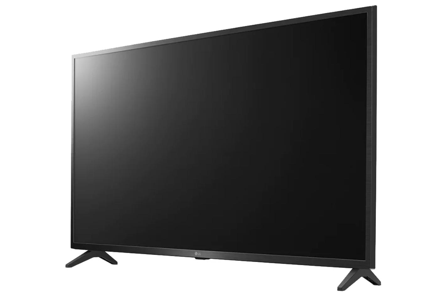 Телевизор LG 43UP75006LF 42.5″ (2021), черный