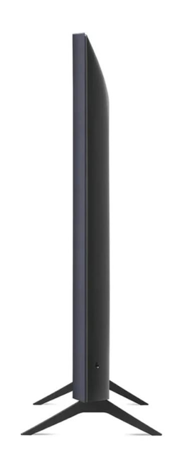 Телевизор LG 43UP77506LA 43″ (2021), черный