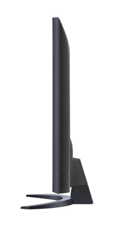 Телевизор LG 43UP81006LA 42.5″ (2021), черный