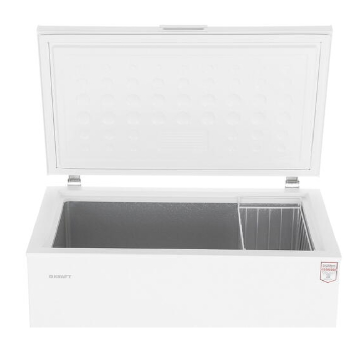Морозильный ларь KRAFT BD(W)-250QX