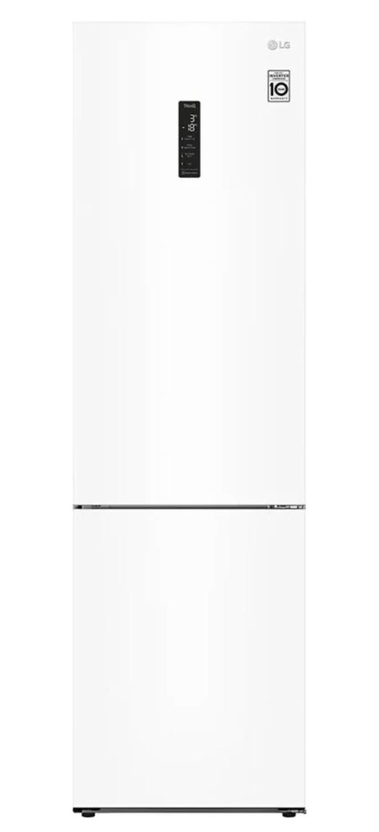Холодильник LG DoorCooling+GA-B509CVQM
