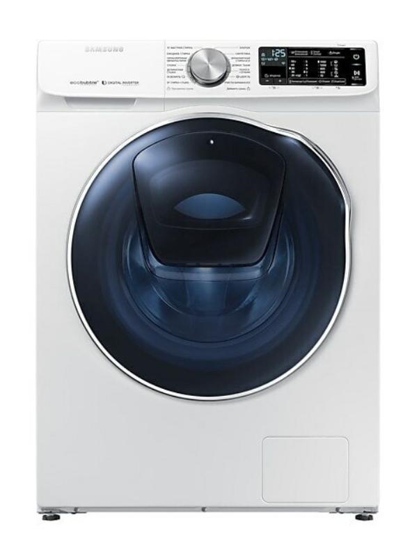 Стиральная машина с сушкой Samsung WD10N64PR2W