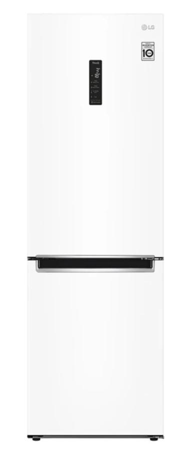 Холодильник LG DoorCooling+GA-B459MQQM
