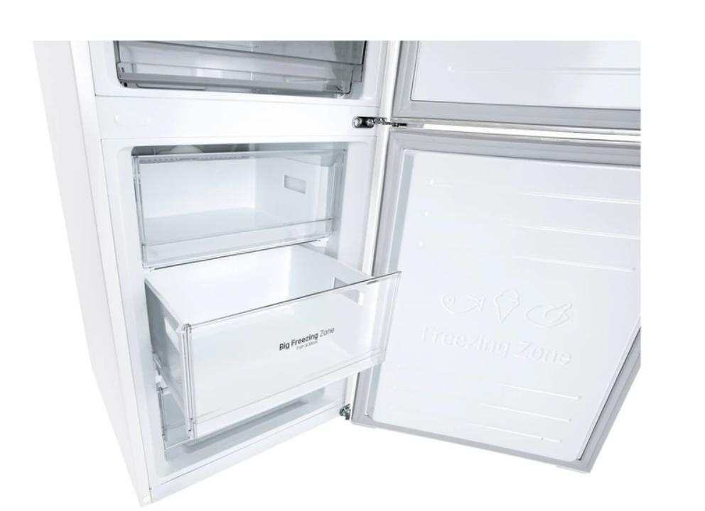 Холодильник LG DoorCooling+ GA-B459MQWL