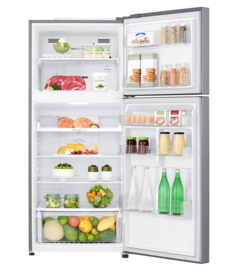 Холодильник LG GN-B422 SMCL