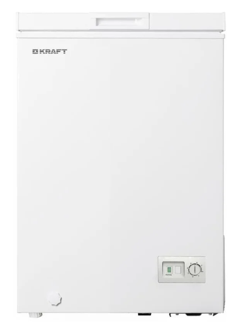 Морозильник Kraft BD (W)-135QX