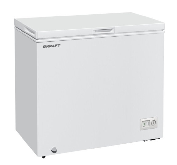 Морозильный ларь Kraft BD(W)-310QX