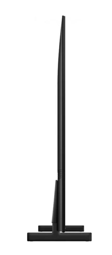 Телевизор Samsung UE43AU8000U 42.5″ (2021), черный