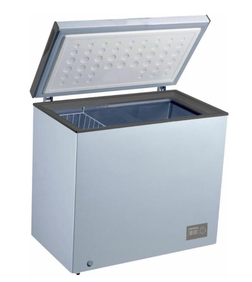 Морозильный ларь Kraft BD (W)-250S
