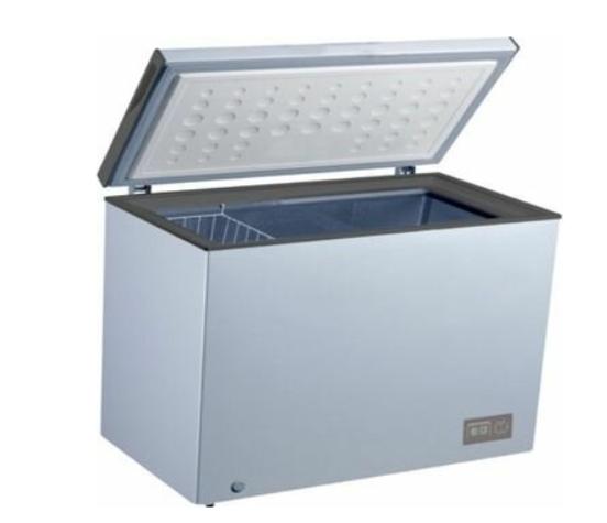 Морозильный ларь KRAFT BD (W)-365S