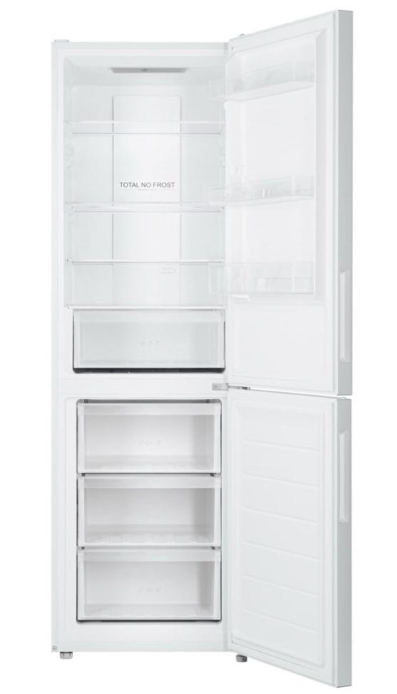 Двухкамерный холодильник Haier CEF535AWD