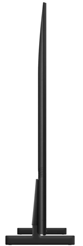 Телевизор Samsung UE43AU8040UXRU 43″ (2021), черный