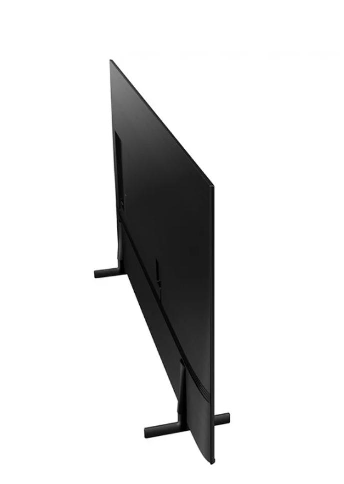 Телевизор Samsung UE50AU8000U 49.5″ (2021), черный