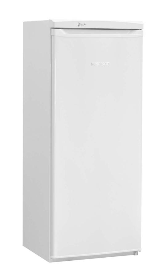 Морозильник NORDFROST CX 365 010